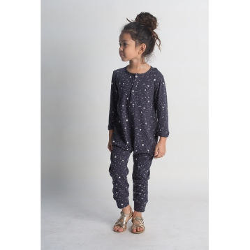 PlacketJumpsuit